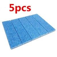 5pcs Air Purifier Parts Multifunctional Filter For DaiKin MCK57LMV2W R K A N MC709MV2 MC70KMV2N R