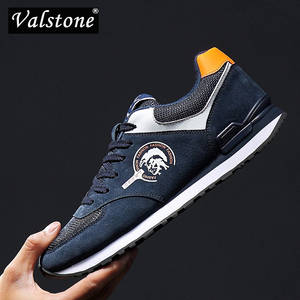 Valstone Sneakers Breathable Trainers Light-Weight Walking-Shoes Spring Anti-Skid Outdoor