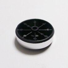 Jf-03 audio machine feet speaker gold plated slip-resistant mats anti-rattle shock absorption mat/Free Shipping