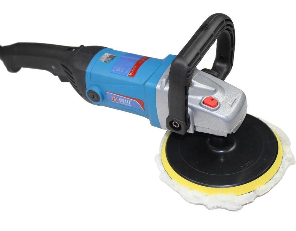 Han Chuan 180 Auto Polishing Machine Waxing Machine Metal Stone Floor  Sealing Machine Multi Function Machine