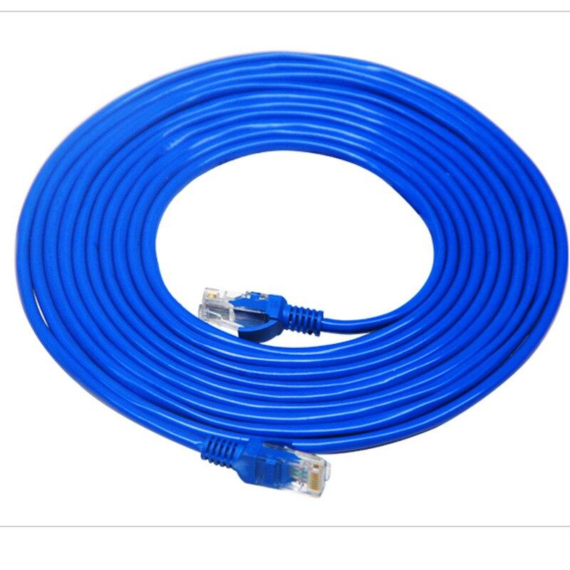 Five - class machine network line 5 meters finished network lineFive - class machine network line 5 meters finished network line