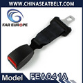Cinturón de seguridad de Bloqueo de Seguridad Del Asiento de Coche Cinturón Extender Hebilla FEA041A
