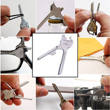 30 ^ Ganzo G302 G302B Multi Tool Messer Zange EDC Tool Folding Multitool Zange fleck Multifunktions Überleben Messer Bit klapp zange