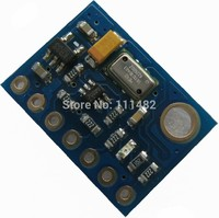 10pcs Lot MS5611 High Resolution Atmospheric Pressure Height Sensor Module IIC SPI Communication GY63 GY 63
