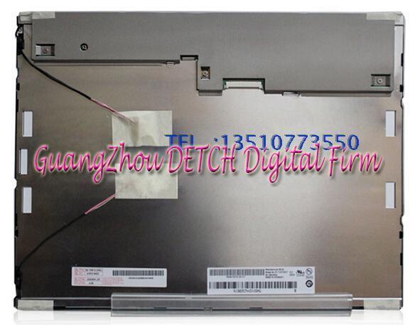 Industrial display LCD screenAU  15-inch   M150XN07 V.2 LCD screen claa088wa01 xn lcd display screens