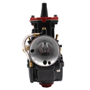 Image 4 - PowerMotor moto universelle noire 21 24 26 28 30 32 34mm