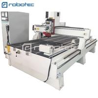 Hot sale door cnc router frame machine with auto tool change / ATC china cnc wood machine