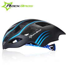 ROCKBROS Professional Cycling Helmet Women Men Triathlon Road Bike Helmet Ultralight Safe Bicycle Helmet Casque Velo Route