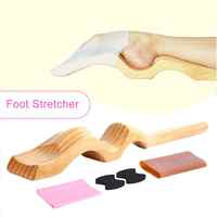 Foot Stretcher Professional Ballet Tutu Tool Wod Arch Classical Ballet Foot Stretch for Dancer Device Instep Ballet Accessories