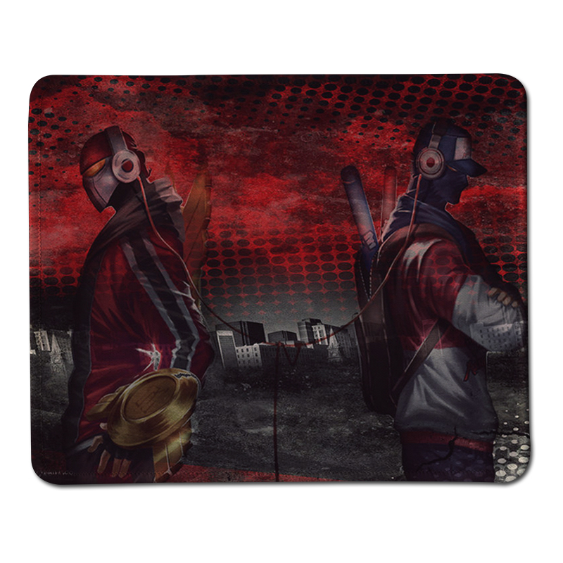 LOL demon king Faker mouse pad League of legends mouse pad Large gaming mouse pad game machine lol SKT 1 logo mouse keyboard