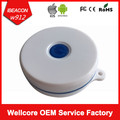 Smart Waterproof Ibeacon Tag Bluetooth Low Energy Ble 4.0 Beacon With CR2477 Battery