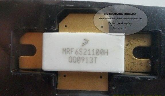 Livraison gratuite nouveau MRF6S21100HLivraison gratuite nouveau MRF6S21100H