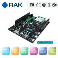 Creator Pro оборудование с открытым исходным кодом RTL8711AM Arduino UNO Ameba IOT WiFi плата комплект Совместимость Поддержка Arduino IDE NodeMCU Realtek87