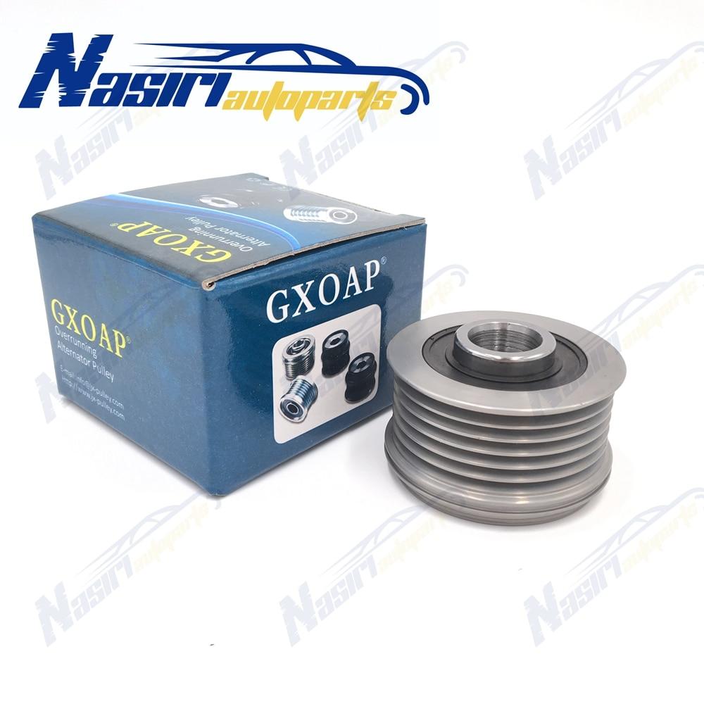 New Mazda 3 Drive Belt 2.0 Water Pump Alternator With AC 2004 To 2012