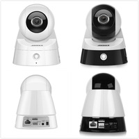 Mini HD Wireless 1080P IP Camera Smart 2MP WIFI IR Night Vision P2P Baby Monitor Surveillance