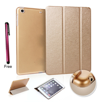 Fashion Super Slim Smart Cover Case For Apple Ipad 2 3 4 Protective Sleeve Ultra Flip