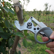 Electric scissors, power pruner, grape pruning shears, electric pruner shear, 1.77 inch 45mm