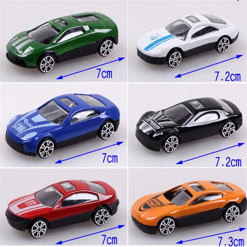 Transport Car Carrier Truck Boys Toy (includes Alloy Metal 12 cars) For Kids Children  (5)