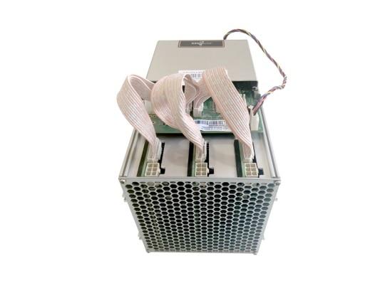 Купить с кэшбэком 2019 used  Antminer B7 96KH/s 528W BTM Miner With 750W PSU Asic Tensority Miner Mine BTM better than Antminer S9 S11 S15 A9 Z9