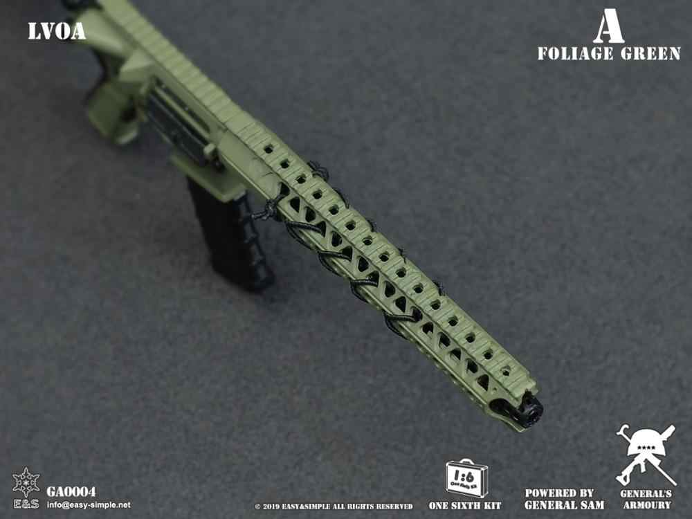 NEW TYM036 submachine gun 1//6 hot action figure toys weapons Do not launch