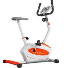 Бытовой магнитно управляемый Лебедь фитнес-автомобиль велотренажер оборудование для фитнеса