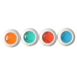 Fujifilm Instax Mini 8 7S 8+ Instant Camera Colorful Filters Camera Close Up Lens