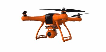 Wingsland Scarlet Minivet drone with camera 5.8G Quadcopter FPV GPS Drone with HD 1080P Camera,100% original  shipping with dhl 4
