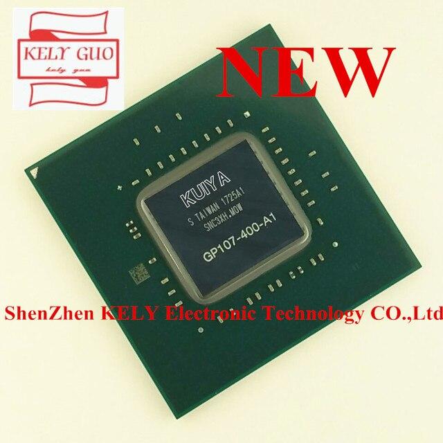 Dc 2017 100 New Original Gp107 400 A1 Bga Chipset
