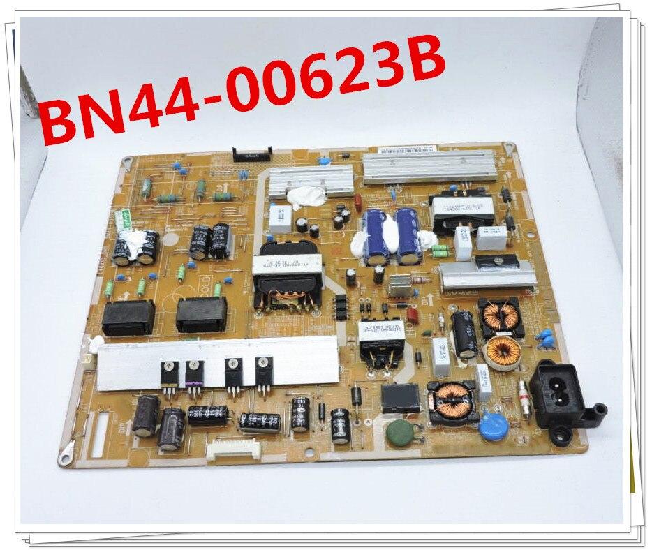 Test d'origine 100% pour samgsung UA46F6400AJ L46X1Q_DHS carte d'alimentation BN44-00623B