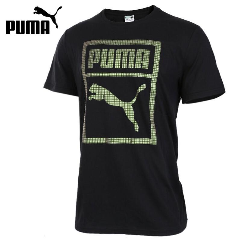 puma короткий