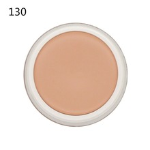 Brighten Skin Color Whitening Face Skin Matte Foundation Concealer BB Cream