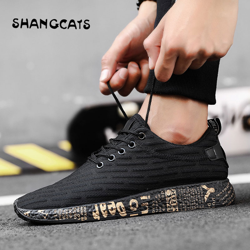 2018 New Men Casual Shoes Breathable Male Shoes Tenis Masculino Shoes Zapatos Hombre Sapatos Gold Shoes Sneakers Men Graffiti мужские кроссовки men sneakers 2015 zapatillas zapatos hombre sapatos go5