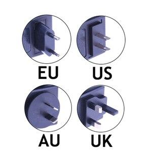 Image 2 - Gadinan 12V 2A AC 100V 240V Converter Adapter DC 12V 2A 2000mA Power Supply EU UK AU US Plug 5.5mm x 2.1mm for CCTV IP Camera