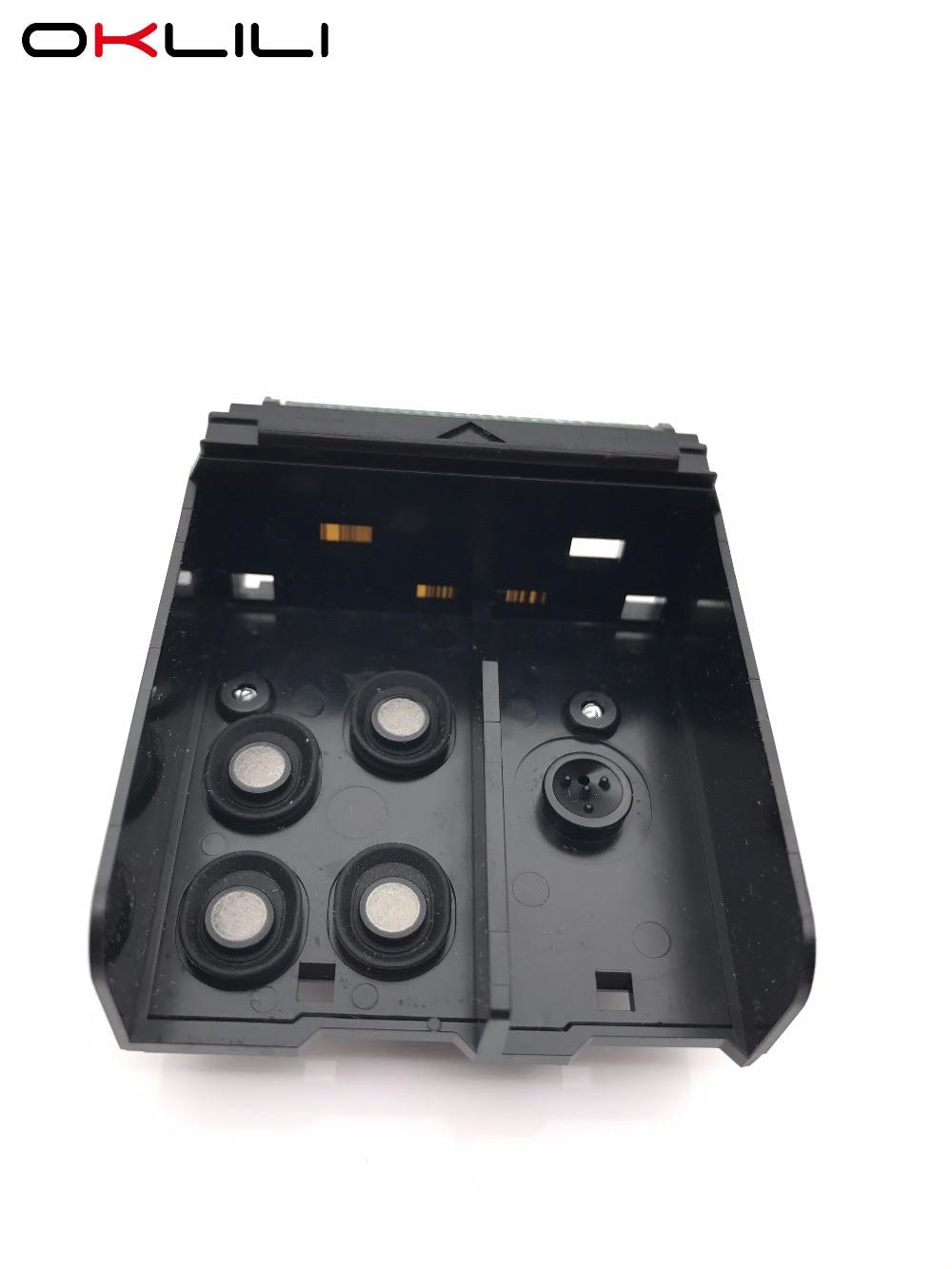 OKLILI ORIGINAL NEW QY6-0069 QY6-0069-000 Printhead Print Head Printer Head for Canon mini260 mini320 шина tdm sq0801 0069