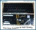 Подлинная новая замена США клавиатура для IBM Lenovo thinkpad X1 E445 углерода ноутбук QWERTY Черный с подсветкой