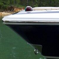 bulb 12v 8W 12V Marine Boat Yacht Bulb Navigation Light Stainless Steel Bow Light Red Green Port Starboard Lamp (5)