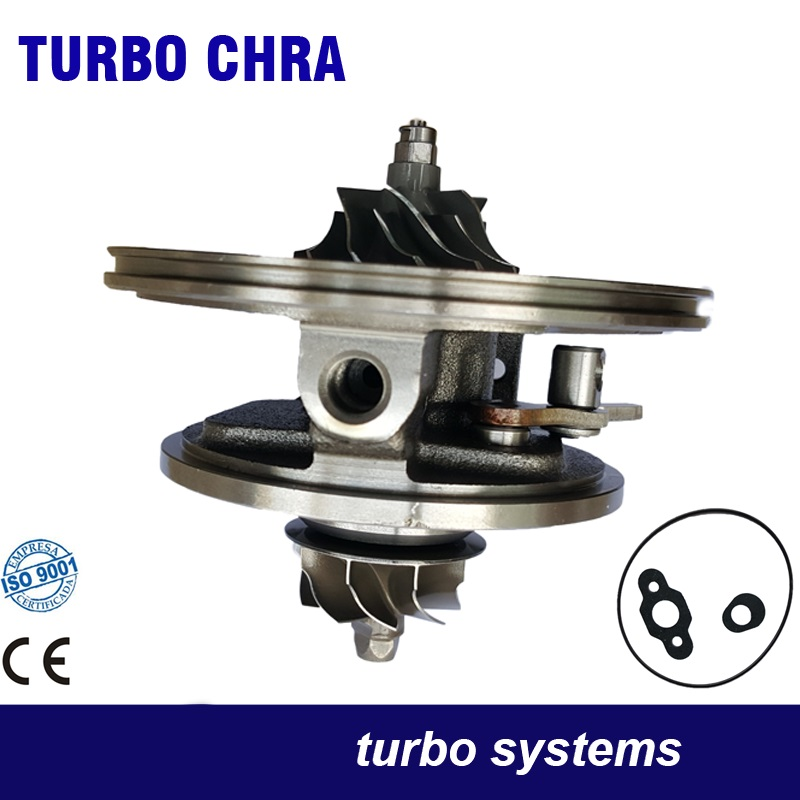 Turbocharger Cartridge BV39 Turbo Core 8200204572 54399880027 54399700027 CHRA For Renault Scenic II 1.5 DCi 03- 74kw 76kw