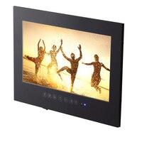 Mirror TV Mirror LCD TV Mirror Bathroom TV 15 4 Inch