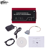 Hot Sales 2016 Auto CAS3 programmer for BM W CAS3 912x 9S12X in Circuit Programmer Odometer Correction Tool With High Quality