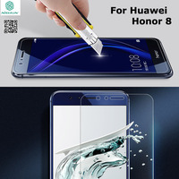 Nillkin Amazing H Pro Front Tempered Glass Back Protective Film For Huawei Honor 8 0 2mm
