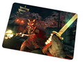 9size Hotline Miami mouse pad shadow warrior large pad to mouse computer Can be washed mousepad gaming mouse mats to mouse gamer