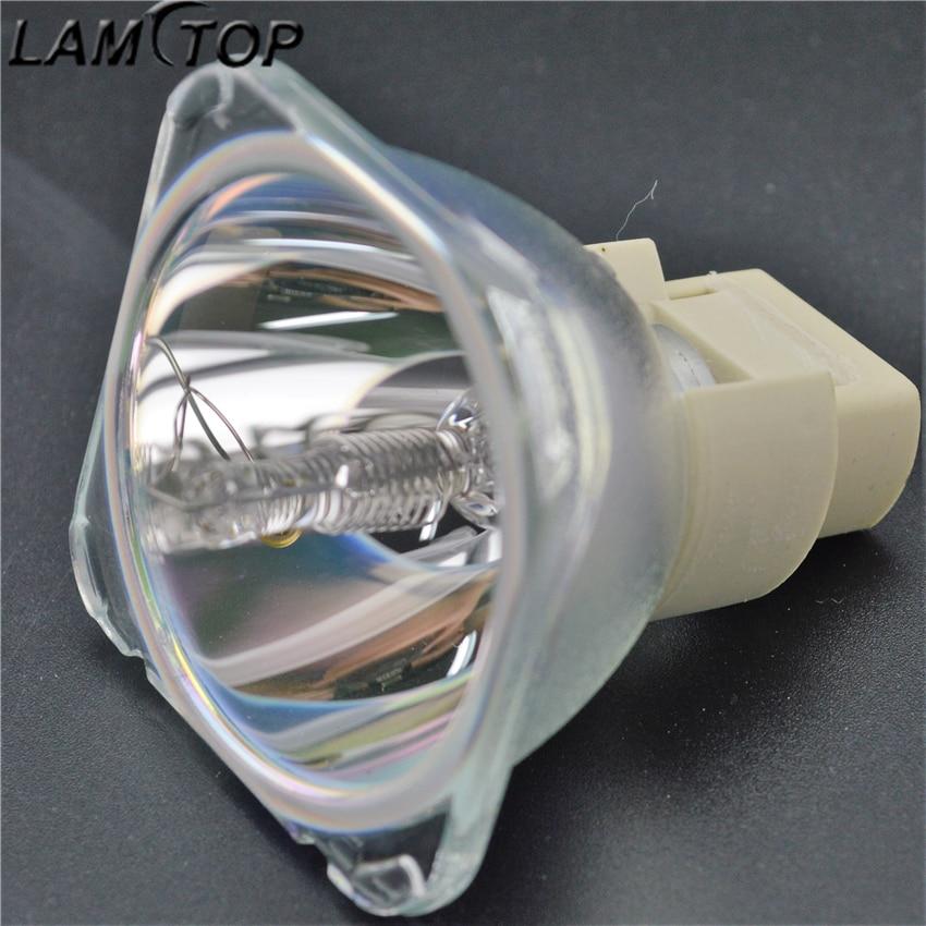 LAMTOP CS.5JJ1K.001 Original projector lamp bulb MP620/MP720 compatible projector lamp for benq 5j j1s01 001 6k j2f01 001 5j j1m02 001 cs 5jj1m 021 cs 5jj1b 1b1 mp770 mp610 mp610 b5a w100