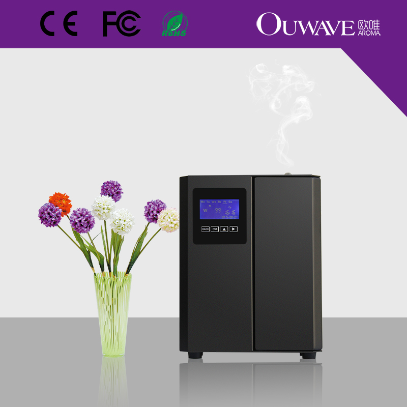 automatic scent diffuser room aroma diffuser systemchina mainland - Scent Diffuser