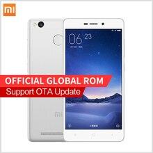 Xiaomi Redmi 3S Redmi3s 2GB RAM 16GB ROM 4G FDD Smart Phone 5.0Inch Snapdragon 430 Fingerprint ID