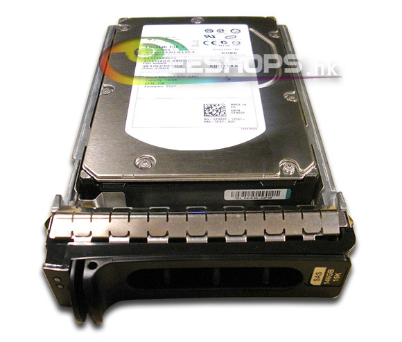 for Dell PowerEdge 1950 2900 295 Server 146GB HDD 15000 RPM SAS 3.5 Hard Disk Drive Hot-Swap Drives + Tray Caddy Carrier Case cosmo стул барный toledo