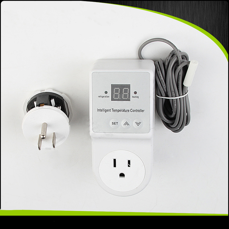 The new smart thermostat tank temperature control controller taie thermostat fy800 temperature control table fy800 201000