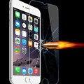 Para iphone 6 s protector de pantalla de cristal templado 0.26mm arco edge para iphone 6 6 s 4.7 templado película protectora de vidrio
