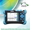 Multi mode OTDR 850/1300/1310/1550nm OTDR Envío gratis