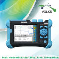 Multi mode OTDR 850/1300/1310/1550nm OTDR Free shipping