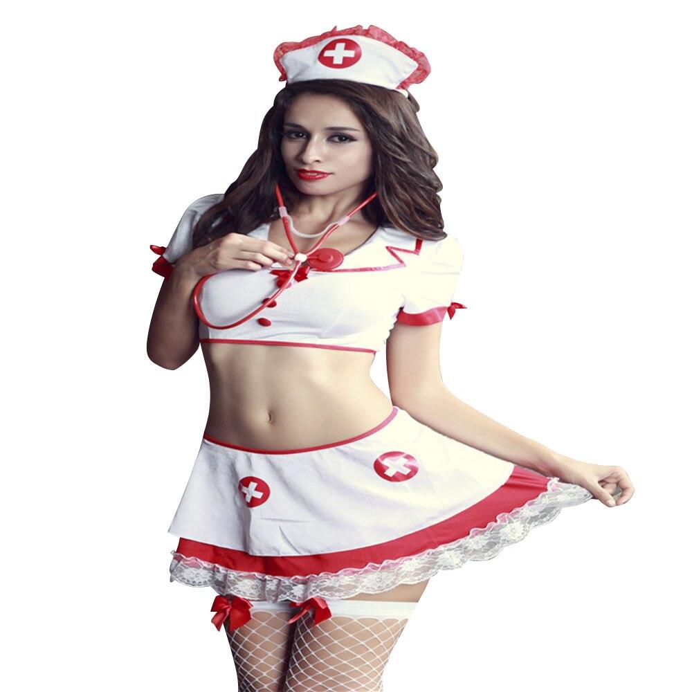 Сексуальные фантазии доктор